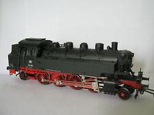 Digital Märklin HO 3396 Dampf Lok BtrNr 86 260 DB (RG/RC/310-62S4/34)