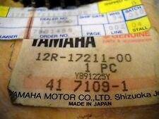 NOS OEM Yamaha 1st Wheel Gear 1982-1984 XS400 Maxim Street 12R-17211-00