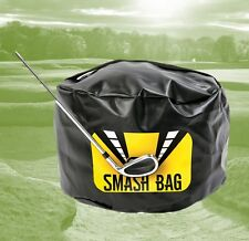 SKLZ Golf Training Aid Smash Bag Power, Timing and Distance Improver