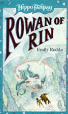 Good, Rowan of Rin (Hippo Fantasy), Rodda, Emily, Book