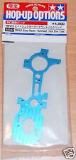 Tamiya 49342 TRF415 Motor Mount Bulkhead Heat Sink Type (TRF415MS), NIP