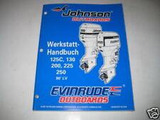 Manual de Instrucciones Johnson Ec, 125-250 Ps 90° LV, desde ´97