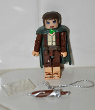 Lord of the Rings LOTR Minimates Series 1Frodo box set version