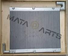 4285627 Oil Cooler for Hitachi EX120-2 EX120-3 EX120-3C EX120K-2 EX120K-3
