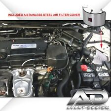 2013-2017 FOR Honda Accord LX EX 2.4 2.4L AF Dynamic COLD AIR INTAKE KIT