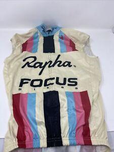 Rapha Focus Team Edition Vest XS