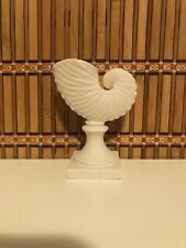 Detail Margaret Furlong Paper Nautilus Small Vase And Place Card Holder