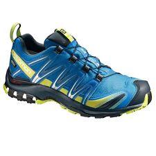 Zapatillas deportivas de hombre Salomon color principal azul sintético