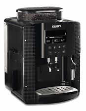 Krups EA8150 Espresseria Bean-To-Cup Automatic Coffee Machine
