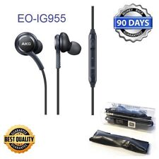 NEW - OEM Samsung Galaxy S8 S8+ AKG Ear Buds Headphones Headset