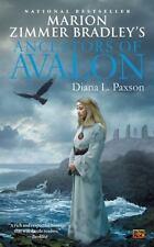 Avalon: Marion Zimmer Bradley's Ancestors of Avalon by Diana L. Paxson (2006,...