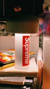 Brand new Supreme FLOS Bellhop Lamp - WHITE (FW20)