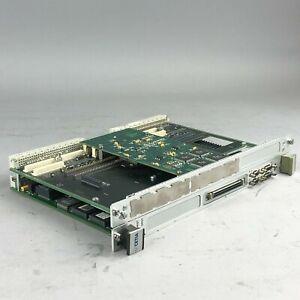 Cetia / Kontron / Thales CVME604 VMEbus CPU Board + Video Card + More!