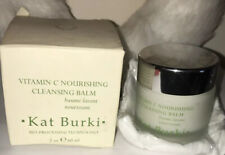 Kat Burki Vitamin C Nourishing Cleansing Balm Full 2oz/60ml Brand New in Box