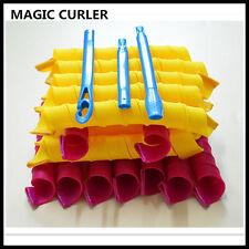 18pcs Lot 65cm Long Hair Curlers for Long Hair No Heat Cheap Hot Tools 25''