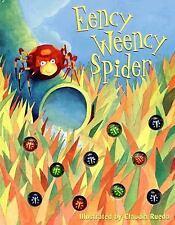 Eency Weency Spider by Wang, Margaret