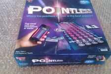 Pointless Board Game based on the hit TV show.complete ready to play