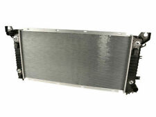 For 2014-2015 GMC Sierra 1500 Radiator 56512YS 4.3L V6 Aluminum Core -- Iron