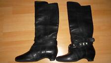 Miss Sixty Stiefel Stiefelette schwarz Gr. 37