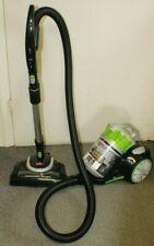 Bissell - Bagless Powergroom Multicycronic Corded Vacuum