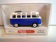 Wiking 079721 VW T1 Sambabus in 1:87 neu und original verpackt