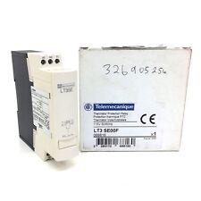 Relé de protección térmica LT3SE00F Telemecanique 068816 LT3-SE00F