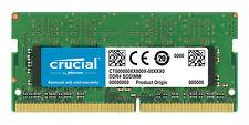 Crucial Ripjaws V 16GB (1 x 16GB) PC4-19200 (DDR4-2400) Memory (CT16G4SFD824A)