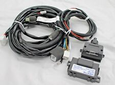 TOYOTA FORTUNER TOWBAR WIRING HARNESS 7 FLAT FROM AUG 2015> GENUINE ACCESSORY