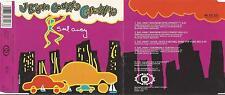 Sail away von Urban Cookie Collective / CD