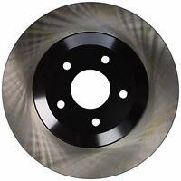 Centric 120.42011 Premium Brake Rotor