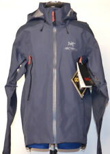 ARC'TERYX Beta AR Gore-Tex Pro Men's Hardshell (Midnighthawk) Small w/ Decal