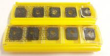 10 Wendeplatten inserts SDKT 1204 EDERGP KCK30 von Kennametal Neu  OVP H4911