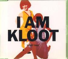 I Am Kloot(CD Single)3 Feet Tall (Cd2) CD 2-New