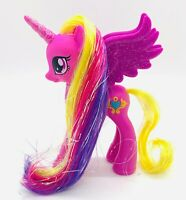 My Little Pony G4 Crystal Princess Ponies Collection Target MLP Princess Cadance
