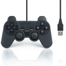 Qumox Feedback de Vibration USB par fil Manette Jeu Gamepad Controleur...
