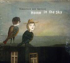 CD MERLO AND SPENSER - casa in the sky, nuovo - conf. orig.