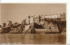 Wales Postcard - South Shore - Tenby - Pembrokeshire - Ref ZZ4595