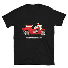 Sears Allstate Puch Compact DS60 Scooter T-Shirt