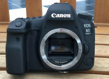 Canon EOS 6D Mark II 26.2MP Digital SLR Camera (Body Only) GREAT CONDITION!!!