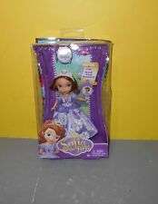 Mattel BLL29 Disney Sofia The First 5 inch Doll #46 Keep Your Promises Ages 3+