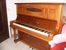 Neugebauer Klavier Berlin, Klavier