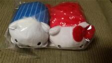 Exclusive Loot Crate Hello Kitty & Dear Daniel Mamepuchi Plush Stuffed Animal