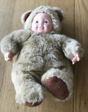 Anne Geddes Soft Toy Bear