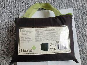 B&Q Blooma BBQ cover Medium 77 x 81 x 59 cm