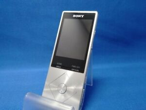 SONY Walkman NW-A16 32GB  Portable audio player Pre-owned silver