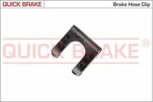 QUICK BRAKE Halter Bremsschlauch Volvo Peugeot Opel Kia Suzuki Misubishi  3217