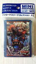 Bushiroad Mini Sleeve Collection Vol.50 [GUARDIAN OF TRUTH, LOX] Ships WORLDWIDE