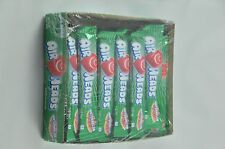 Airheads chewy fruit Candy - Watermelon flavor - 36 count box