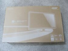 Acer G206HQL bd 19.5-Inch HD LED Computer Monitor Back-Lit Widescreen Display
