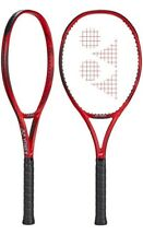 Brand NEW Yonex VCore 100+ PLUS 300g RED Tennis Racquet in 4 3/8